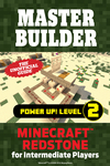 Master Builder Power Up! Level 2