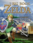 The Big Book of Zelda