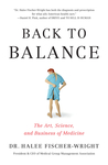 Back to Balance
