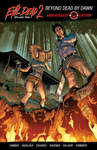 Evil Dead 2: Beyond Dead by Dawn 30th Anniversary Edition