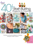 40+ Stash-Busting Projects to Crochet!