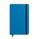 Shinola Journal, HardLinen, Ruled, Cobalt Blue (5.25x8.25)