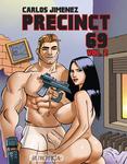 Precinct 69, vol.2- no price