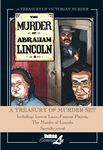 A Treasury of Murder Hardcover Set