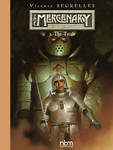 The MERCENARY The Definitive Editions, Vol 3