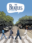The Beatles in Comics!