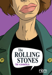 The Rolling Stones in Comics!