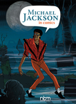 Michael Jackson in Comics!