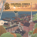 Colonial Comics, Volume II