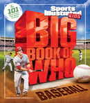 Big Book of WHO Baseball