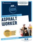 Asphalt Worker