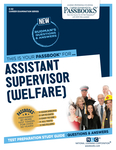 Assistant Supervisor (Welfare)