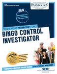 Bingo Control Investigator