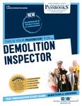 Demolition Inspector
