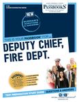 Deputy Chief, Fire Dept.