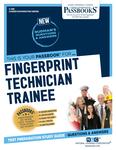 Fingerprint Technician Trainee