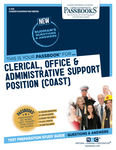 Clerical, Office & Administrative Support Positions (COAST)