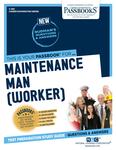 Maintenance Man (Worker)