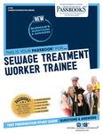 Sewage Treatment Worker Trainee