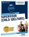 Supervisor (Child Welfare)