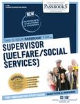 Supervisor (Welfare/Social Services)