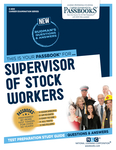 Supervisor of Stock Workers