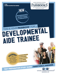 Developmental Aide Trainee