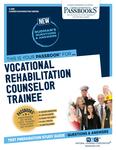 Vocational Rehabilitation Counselor Trainee