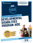 Developmental Disabilities Program Aide