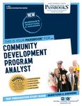 Community Development Program Analyst