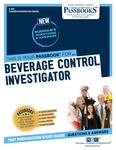 Beverage Control Investigator