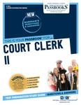 Court Clerk II