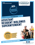 Assistant Resident Buildings Superintendent