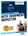 Auto Equipment Inspector