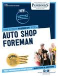 Auto Shop Foreman