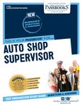 Auto Shop Supervisor