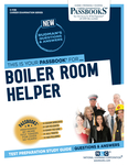 Boiler Room Helper