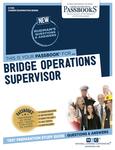 Bridge Operations Supervisor