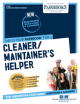 Cleaner-Maintainer's Helper