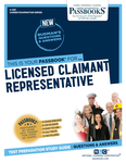 Licensed Claimant Representative