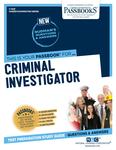 Criminal Investigator