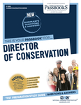 Director of Conservation