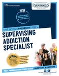 Supervising Addiction Specialist