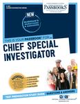 Chief Special Investigator