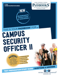 Campus Security Officer II