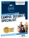 Campus Security Specialist