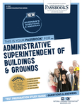 Administrative Superintendent of Buildings & Grounds