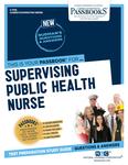 Supervising Public Health Nurse