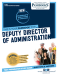Deputy Director of Administration