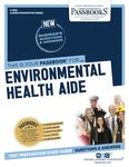 Environmental Health Aide